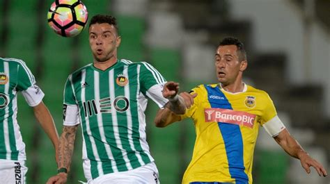 The latest match statistics between arouca and rio ave ahead of their playoffs 1/2 matchup on may 26, 2021, including games won and lost, goals scored and more Rio Ave bate Arouca e regressa aos triunfos na I Liga