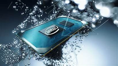Intel Tiger Lake Gen Graphics Xe Card
