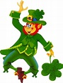 ENGLISH LANGUAGE RESOURCES: LEARNING ST. PATRICK´S DAY PARADE