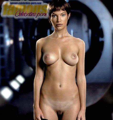 Nude Tv Star Trek Porn Xxx Pics