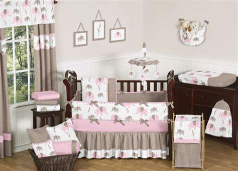Babyzimmer Gestalten Grau Rosa by Baby Bettw 228 Sche 100 Sch 246 Ne Beispiele
