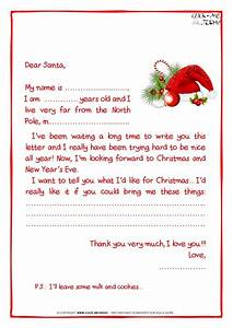sample letters from santa letter of recommendation With santa letters 2017