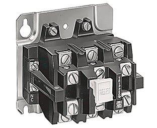 nema eutectic alloy overload relays