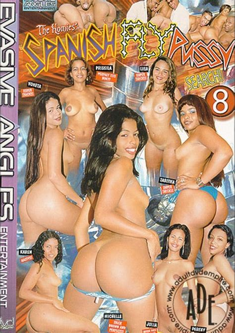 Spanish Fly Pussy Search 8 Streaming Video On Demand