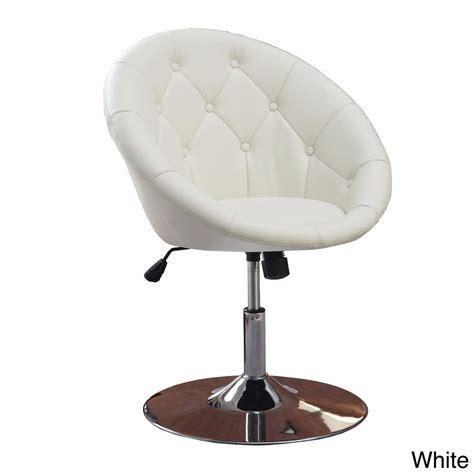 white vanity chair white vanity stool swivel chair seat bedroom furniture