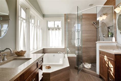 wood look porcelain tile reviews Bathroom Contemporary