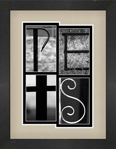 pets photo letter art framed With letter art frames
