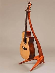 Wm, Design, Guitar, Stand