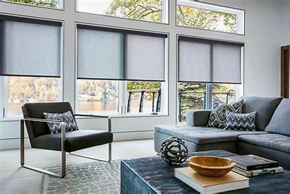 Roller Shades Window Interior Ways Privacy