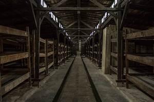 Auschwitz and Birkenau/ Poland