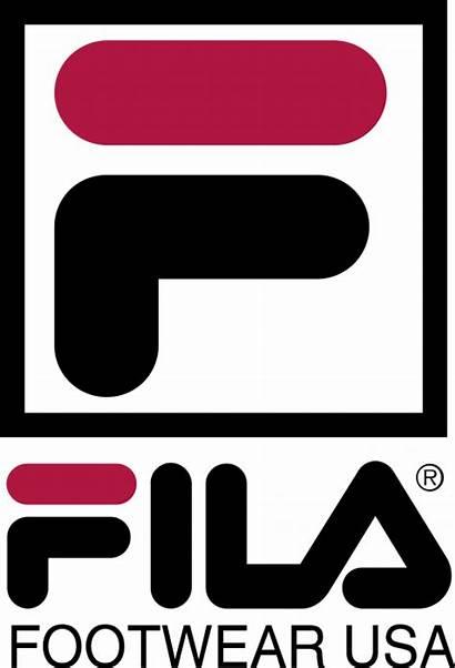 Fila Logos Svg Footwear Ai Vectors Globe