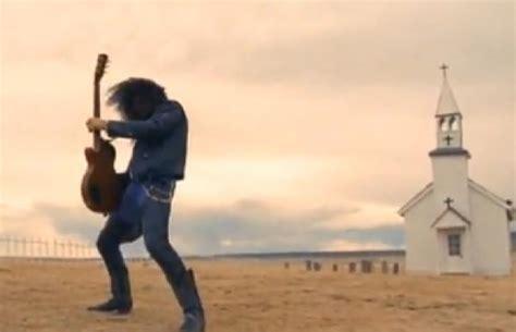 Il Video Di November Rain Dei Guns N' Roses