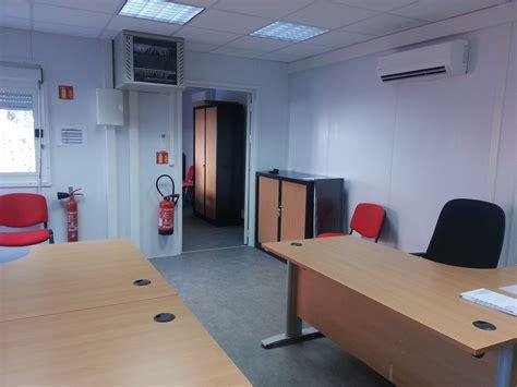bureaux modulaires fabrication de bureaux modulaires pour edf