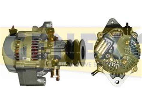toyota hilux 89 05 2wd 4wd 2 8l 3 0l diesel alternator