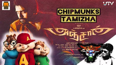 Bang Bang Bang Song From Anjaan(chipmunks Version) Youtube