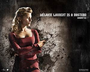 Shosanna Dreyfus images Shosanna HD wallpaper and ...