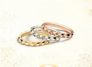 the monogram infini wedding bands by louis vuitton With louis vuitton wedding rings
