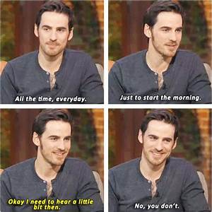 552 best Colin O'Donoghue :3 ♥ images on Pinterest ...