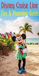 Disney Cruise Line Planning Guide - Disney Tourist Blog  Disney