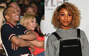 "Sour ""Sidepiece"": Asia'h Epperson Reacts To T.I. & Tiny ..."