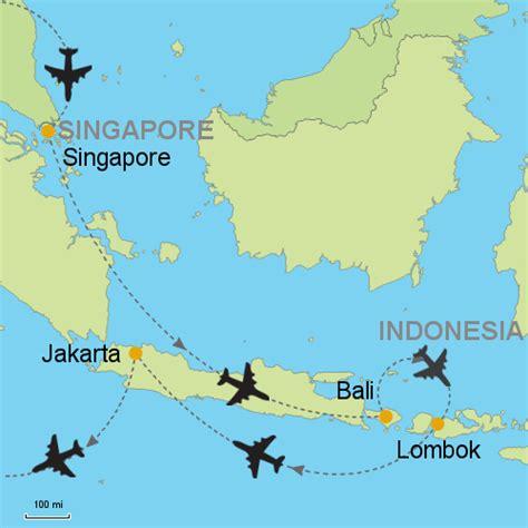 taman mini indonesia indah map