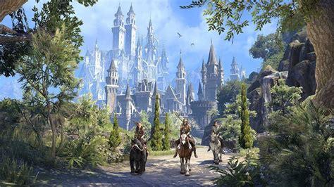 Elder Scrolls Console Release Date by The Elder Scrolls 6 Release Date Trailer Tamriel Setting