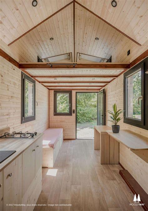 tiny house cottage tiny house france