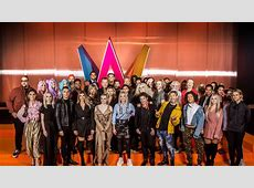 Sweden Here are the participants of Melodifestivalen 2019