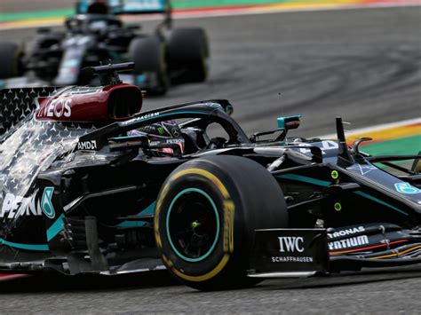 'The W11 is Mercedes' most complete car' | F1 News by PlanetF1