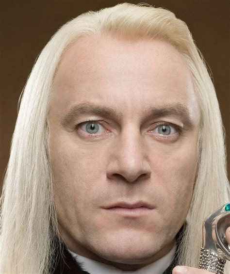 Lucius Malfoy Discussion Thread