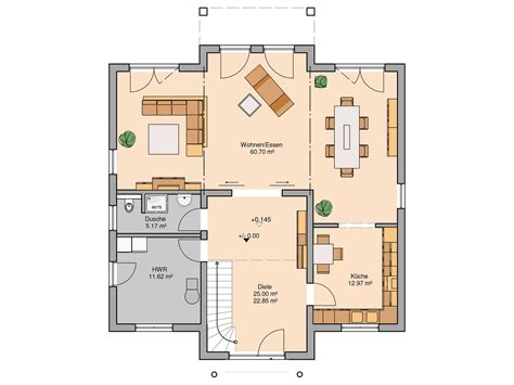Mediterranes Haus  Hausbeispiele, Preise & Grundrisse
