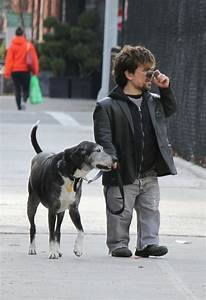 Meet Peter Dinklage's Dog, Kevin Picture | Celebs and ...