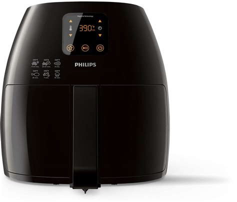 philips airfryer hd9240 avance collection air xl rapid fry