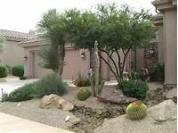 nice desert garden design Front Yard Landscape Designs Las Vegas Nv | Joy Studio ...
