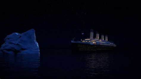 titanic sinking animation 3d i survived the sinking of the titanic thespec
