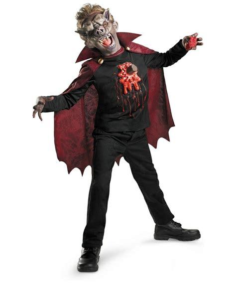 blood vamp costume kids costume vampire halloween