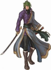 Stefan - The Fire Emblem Wiki - Shadow Dragon, Radiant ...
