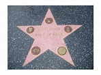 List of stars on the Hollywood Walk of Fame. | Hollywood ...