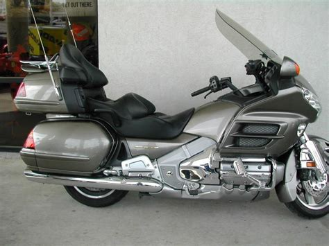 Honda Gold Wing Motorcycles For Sale In Tulsa, Oklahoma
