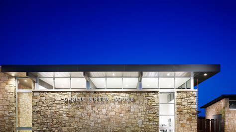 larkspur community center levy architects
