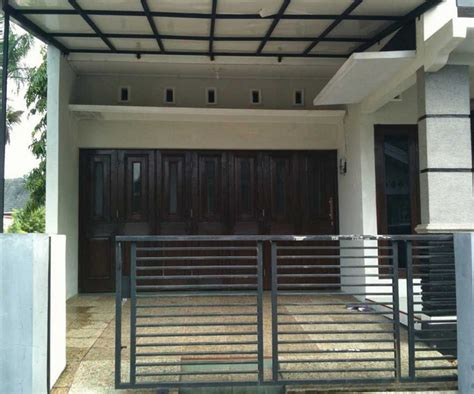 desain model garasi rumah minimalis terbaru desain minimalis