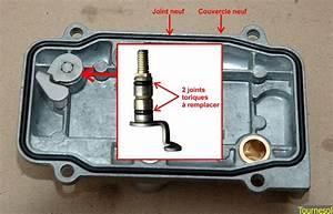 Changer Joint Pompe Injection Bosch : 2 1 1 9d changement du couvercle de la pompe d 39 injection tuto ~ Gottalentnigeria.com Avis de Voitures