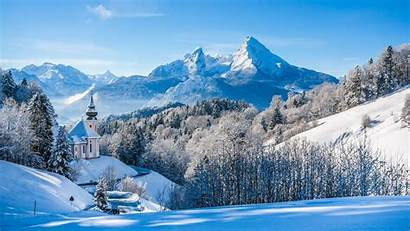 4k Snow Winter Wallpapers Ultra Landscape Wallpaperplay