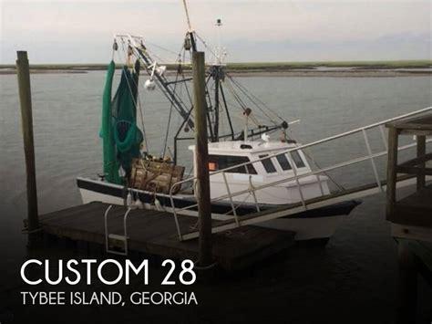 Xpress Boat Dealers In Georgia by For Sale Used 2012 Custom 28 In Tybee Island Georgia