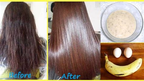 Deep Conditioning Hair Mask For Dry, Damaged And Frizzy