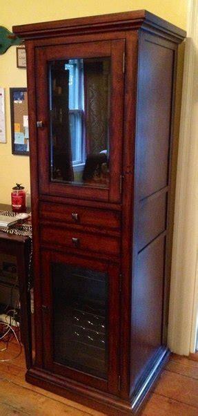 wine bar furniture  refrigerator foter