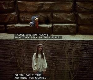 Labyrinth Movie... Labyrinth Romantic Quotes