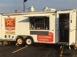 Rogue Estate BBQ's Fancy New Trailer Hits the Street Today ...