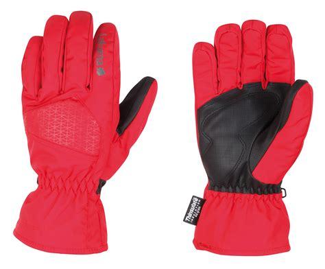 gants anti chaleur cuisine gant de ski homme lafuma tous les gants