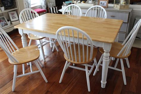 diy kitchen table and chairs ways to reuse and redo a dining table diy network